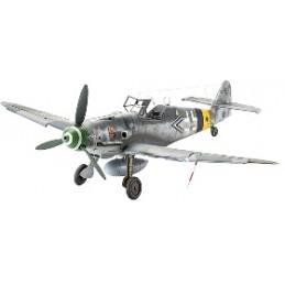 REV-04665 Revell 04665 1/32 Messerschmitt Bf109 G-6
