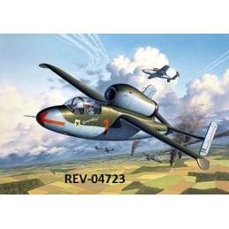 REV-04723 1/32 HEINKEL HE 162 A-2 SALAMANDER