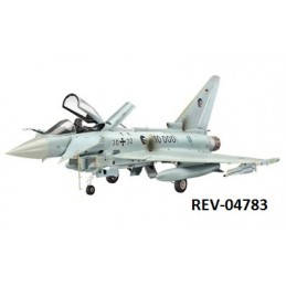 REV-04783 REVELL 04783 1/32 EUROFIGHTER TYPHOON