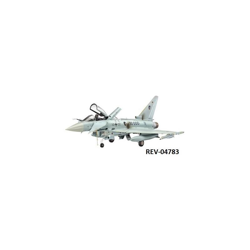 REV-04783 REVELL 04783 1/32 EUROFIGHTER TYPHOON