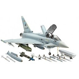 REV-04855 1/32 EUROFIGHTER TYPHOON BIPLAZA