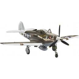 REV-04868 1/32 P-39D AIRACOBRA