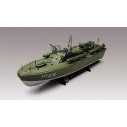 REV-10310 Revell 10310 1/72  Monogram.PT-109 P.T. Boat