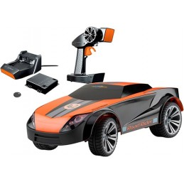 REV-24564 REVELLUTIONS - MUSCLE CAR ROAD RIDER I 2.4 GHZ