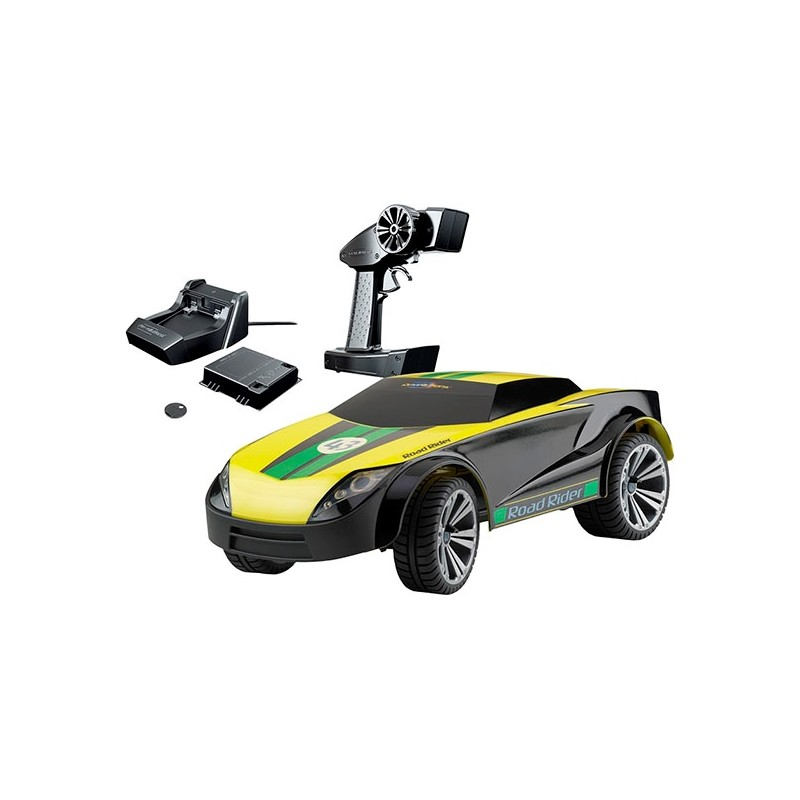 REV-24565 REVELLUTIONS - MUSCLE CAR ROAD RIDER II 2.4 GHZ