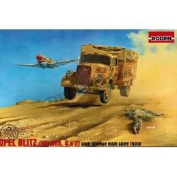 ROD-710 RODEN 710 1/72  OPEL BLITZ ( Kfz.305 )