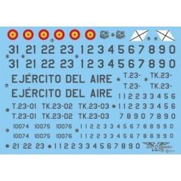 SE-1472 SERIES ESPANOLAS 1472 1/72 Airbus A400M Atlas