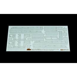 TAM-12672 Tamiya 12672 1/48 Sturmtiger Zimmerit Coating Sheet