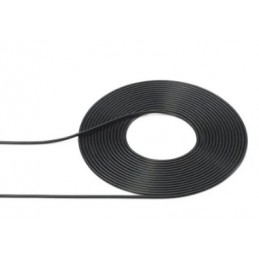 TAM-12676 Tamiya 12676 Cable Outer Diameter 0.65mm/Black