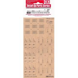 TAM-12685 Tamiya 12685 1/35 MCI Cartons (Vietnam War)
