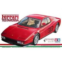 TAM-24059 Tamiya 24059 1/24 Ferrari Testarossa
