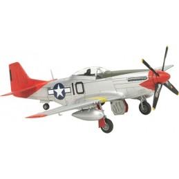 TAM-25148 1/72  P-51D TUSKEGEE AIRMEN