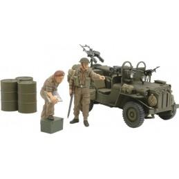 TAM-25152 1/35 VEHICULO DEL S.A.S BRITANICO 1944