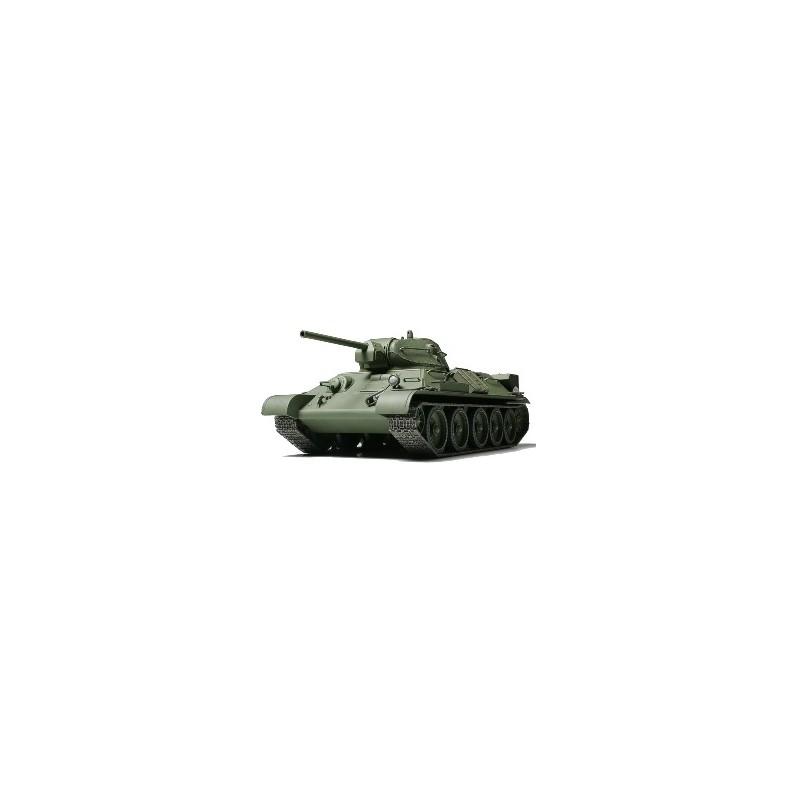TAM-32515 1/48 T34/76 1941