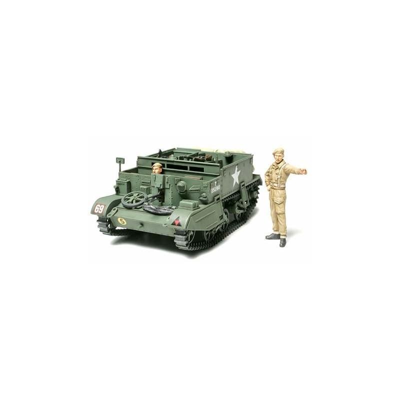 TAM-32516 1/48 TRANSPORTE UNIVERSAL BRITANICO MK.II