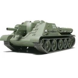 TAM-32527 1/48 SU-122 1943
