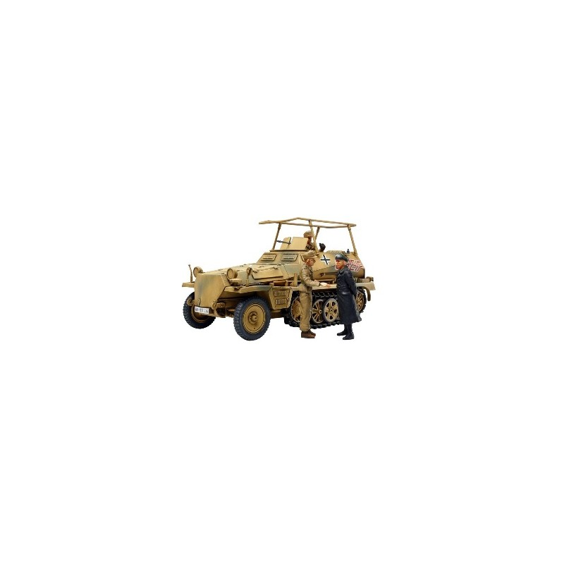 TAM-32550 1/48 SD.KFZ 250/3 GREIF