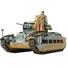 TAM-32572 1/48 TANQUE BRITANICO MATILDA MK.III/IV