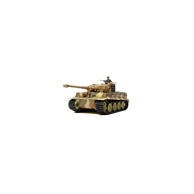 TAM-32575 1/48 TANQUE TIGER I ULTIMA VERSION