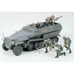 TAM-35020 TAMIYA 35020 1/35 HANOMAG SDKFZ 251/1