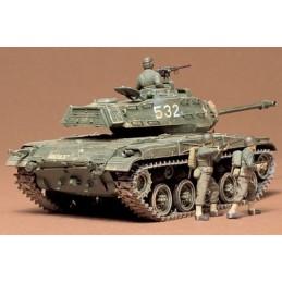 TAM-35055 TAMIYA 35055 1/35  M41 WALKER BULLDOG