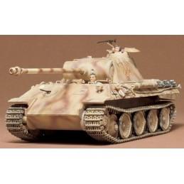 TAM-35065 TAMIYA 35065 1/35 PANZER V- PANTHER. Ausf. A