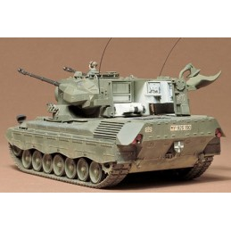 TAM-35099 TAMIYA 35099 1/35 GEPARD FLAKPANZER ALEMANIA OCCIDENTAL