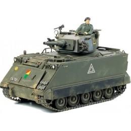 TAM-35107 TAMIYA 35107 1/35 M113A1 FIRE DE U.S.A.
