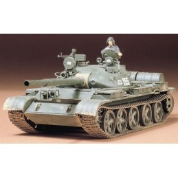 TAM-35108 TAMIYA 35108 1/35 T-62A