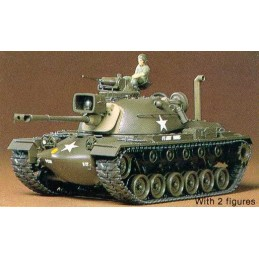 TAM-35120 TAMIYA 35120 1/35  PATTON M48A3