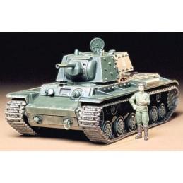 TAM-35142 TAMIYA 35142 1/35  KV-1B 1940
