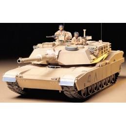 TAM-35156 TAMIYA 35156 1/35  ABRAMS M1 A1