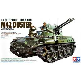 TAM-35161 Tamiya 35161 1/35 M42 Duster