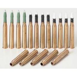 TAM-35173 Tamiya 35173 Panther municion 75mm