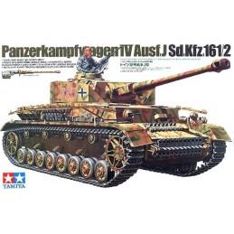 TAM-35181 Tamiya 35181 1/35  Panzer IV Ausf.J