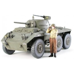 TAM-35228 TAMIYA 35228 1/35 M8 GREYHOUND
