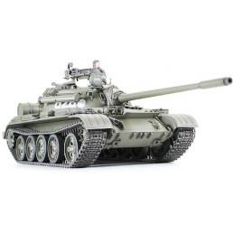 TAM-35257 TAMIYA 35257 1/35  T-55A