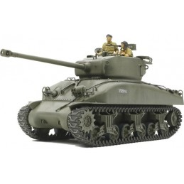 TAM-35322 TAMIYA 35322 1/35 SUPER SHERMAN M1. EJERCITO ISRAELI