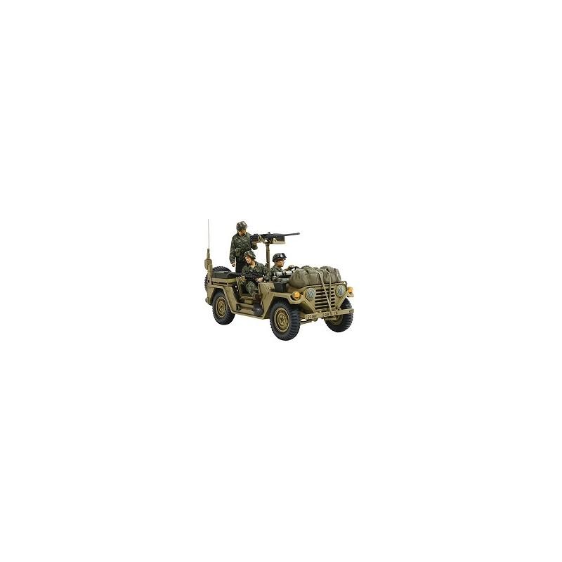 TAM-35332 TAMIYA 35332 1/35 M151A2 GRENADA 83