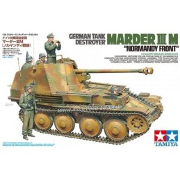 TAM-35364 Tamiya 35364 1/35 German Tank Destroyer Marder III M