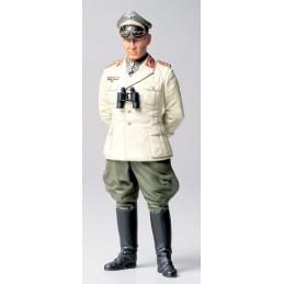 TAM-36305 TAMIYA 36305 1/16  Feldmarschall Rommel (German Africa Corps)