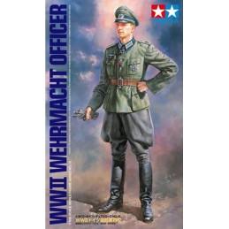 TAM-36315 1/16 Tamiya 36315 Wehrmacht Officer - WWII