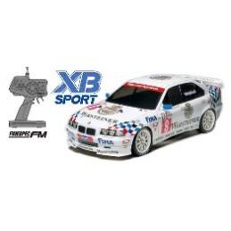 TAM-46613 1/10 XBS BMW 318 I STW (TT-01ES)