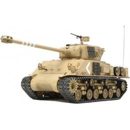 TAM-56032 TANQUE RC M51 SUPER SHERMAN FULL OPTION