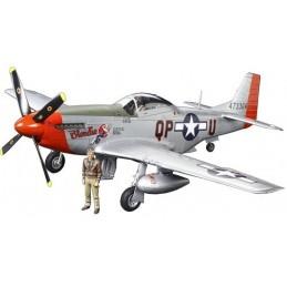 TAM-60322 TAMIYA 60322 1/32  P-51D MUSTANG