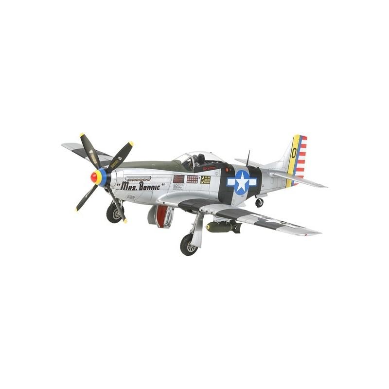 TAM-60323 TAMIYA 60323 1/32 P-51D/K MUSTANG