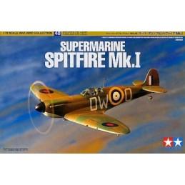 TAM-60748 Tamiya 60748 1/72 Supermarine Spitfire Mk.1