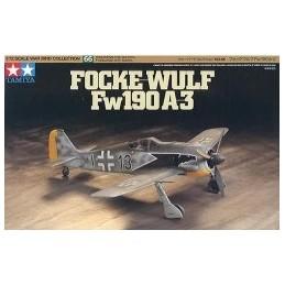 TAM-60766 Tamiya 60766 Focke Wolf 190 A-3