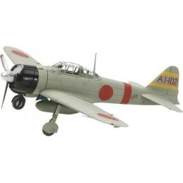 TAM-60780 TAMIYA 60780 1/72  MITSUBISHI A6M2B ZERO (ZEKE)