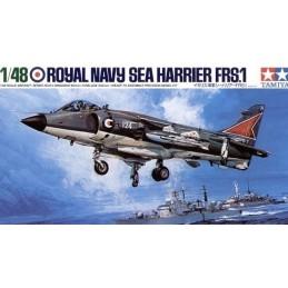 TAM-61026 1/48 Tamiya 61026 Hawker Sea Harrier